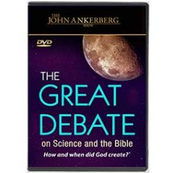 The Great Debate on Science and the Bible-0