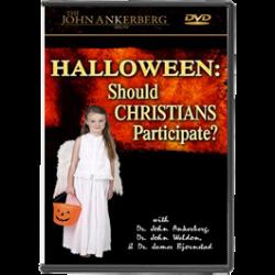 Halloween: Should Christians Participate?
