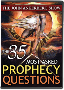 The 35 Most Asked Prophecy Questions