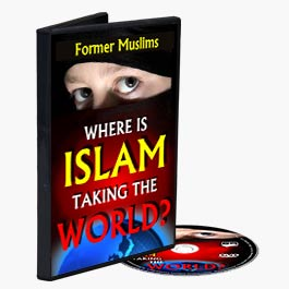 Where Is Islam Taking the World?