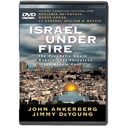 Israel Under Fire-0