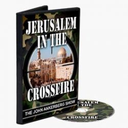 Jerusalem in the Crossfire