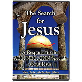 Jesus: The Search Continues-0