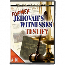 Former Jehovah's Witnesses Testify-0