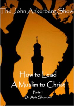 How to Lead a Muslim to Christ - Part 1-0