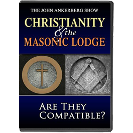 Christianity and the Masonic Lodge: Are They Compatible?-0
