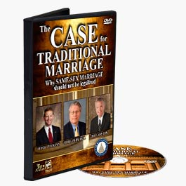 Case for Traditional Marriage