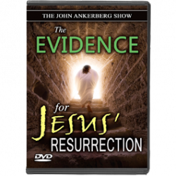 The Evidence for Jesus' Resurrection