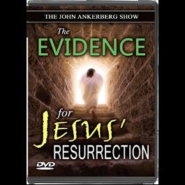 The Evidence for Jesus' Resurrection