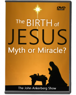 The Birth of Jesus Myth or Miracle?