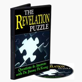 The Revelation Puzzle