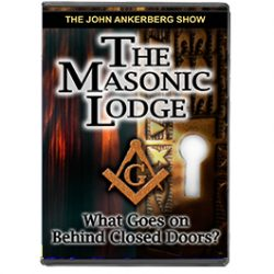 The Masonic Lodge: What Goes on Behind Closed Doors?-0