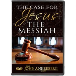 The Case for Jesus the Messiah