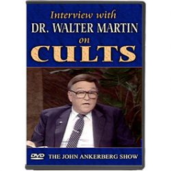 Interview with Dr. Walter Martin on Cults