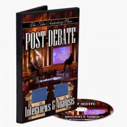 The Great Debate on Revelation Post-Debate Analysis