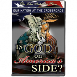 Is God on America's Side?-0