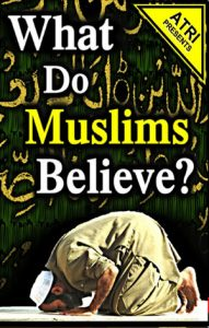 What Do Muslims Believe?-0