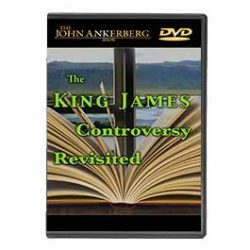 The King James Controversy Revisited-0