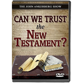 Can We Trust the New Testament?-0
