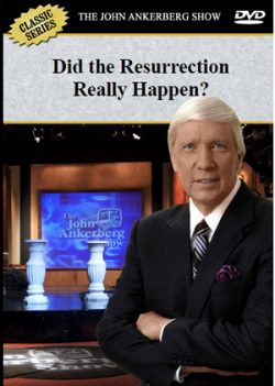 Did the Resurrection Really Happen?-0