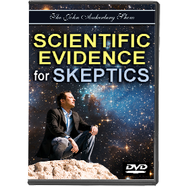 Scientific Evidence for Skeptics