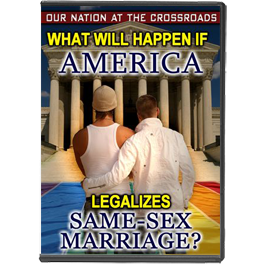 What Will Happen If America Legalizes Same-Sex Marriage-0