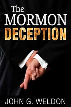 The Mormon Deception - Book-0