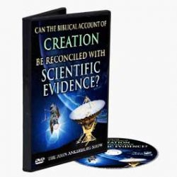 Can the Biblical Account of Creation be Reconciled with Scientific Evidence?