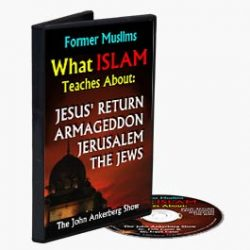 What Islam Teaches About: Jesus' Return, Armageddon, Jerusalem and the Jews