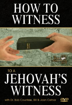 How to Witness to a Jehovah's Witness-0