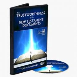 The Trustworthiness of the New Testament Documents