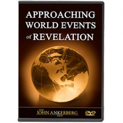 Approaching World Events of Revelation