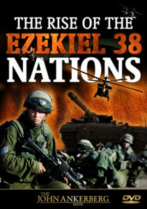 The Rise of the Ezekiel 38 Nations-0