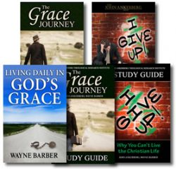 The Grace Journey Package Offer-0
