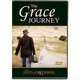 The Grace Journey
