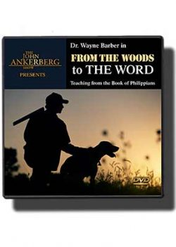 From the Woods to the Word-0