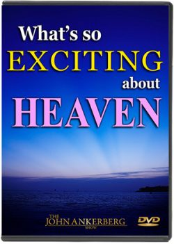 What's So Exciting About Heaven?