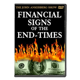 Financial Signs of the End Times