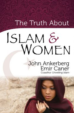 The Truth About Islam & Women - Book-0