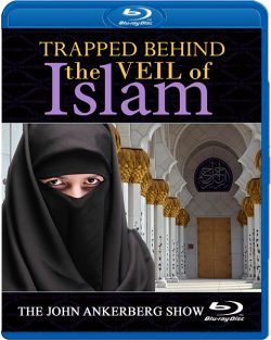 Trapped Behind the Veil of Islam