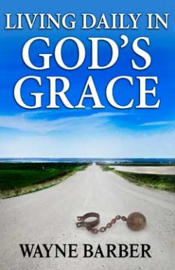 Living Daily in God's Grace-0
