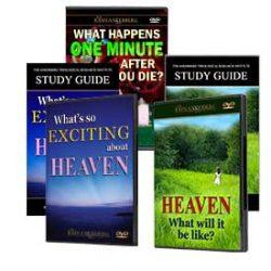 Heaven Package Offer