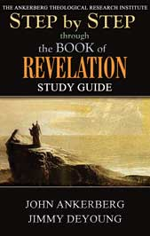 Step by Step Through the Book of Revelation - Study Guide-0