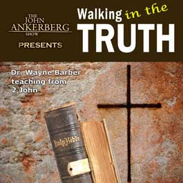 Walking in the Truth - 2 John