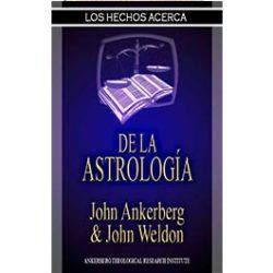 Los Hechos Acerca De La Astrologia?