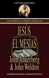 Conociendo La Verdad Acerca De Jesús El Mesías-0