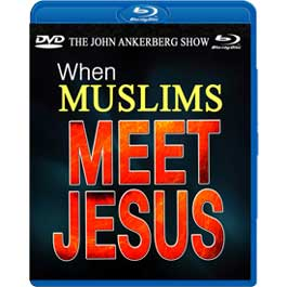 When Muslims Meet Jesus