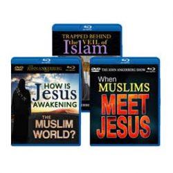 How is Jesus Awakening the Muslim World? Package Offer