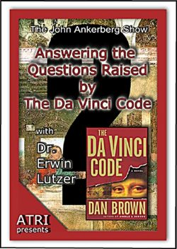 Answering the Questions Raised by The Da Vinci Code