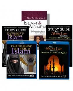 Trapped Behind the Veil of Islam Package Offer-0